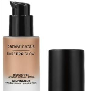 Brand new without box BARE PRO GLOW - In Fierce